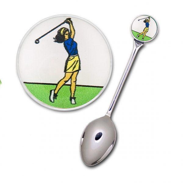 051 Golflepel