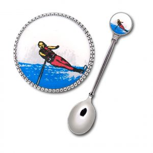 094 Waterskielepel
